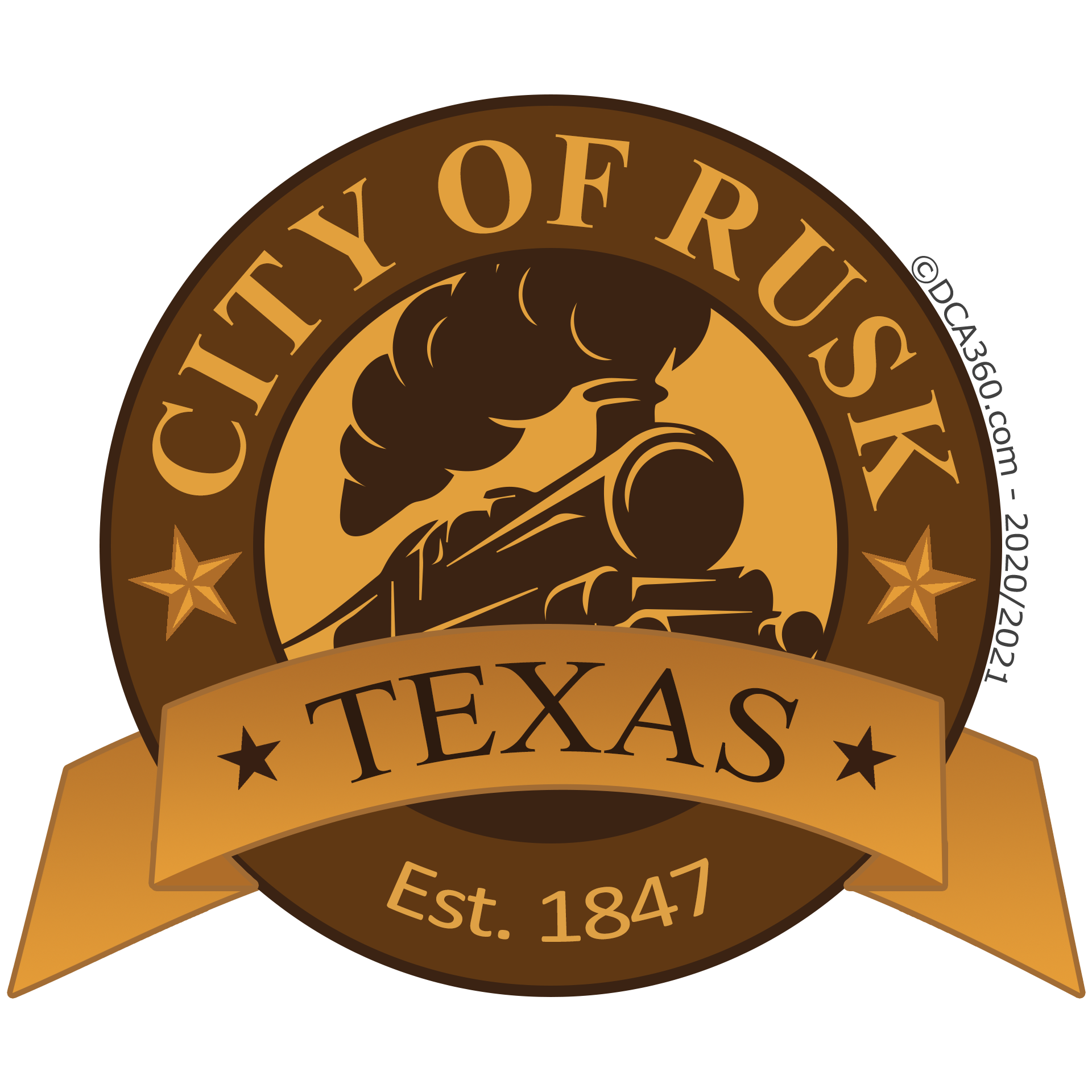 City of Rusk TX
